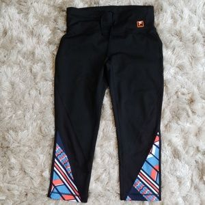Women's Fila Sport Leggings Size Small